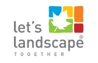 Lets Landscape Together