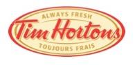 Tim Hortons Waterdown